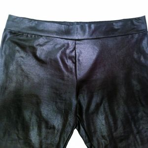 Faux Leather Leggings | Mossimo | Women's XL